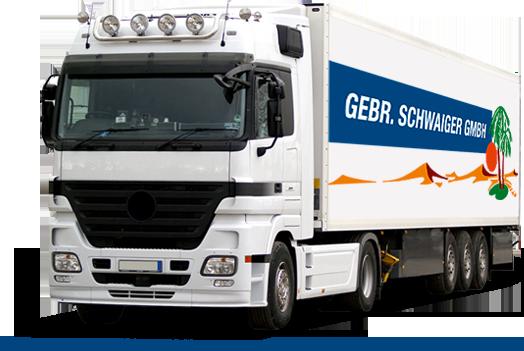 Gebrüder Schwaiger GmbH LKW